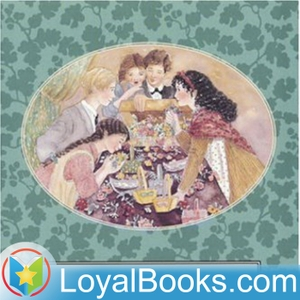 Jack and Jill by Louisa May Alcott by Loyal Books