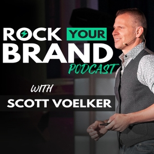 The Amazing Seller Podcast by Scott Voelker