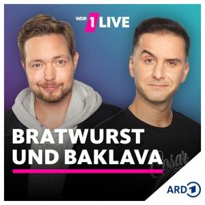 1LIVE Bratwurst und Baklava by 1LIVE
