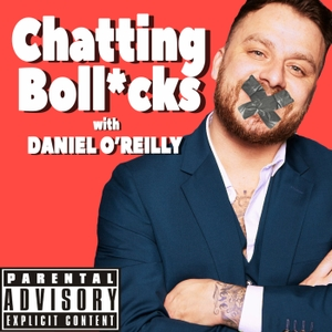 Chatting Boll*cks by Daniel