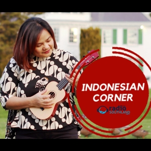 Indonesian Corner - Dian by Radio Southland