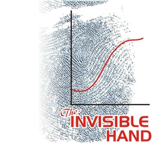 The Invisible Hand Podcast by Chris Gondek