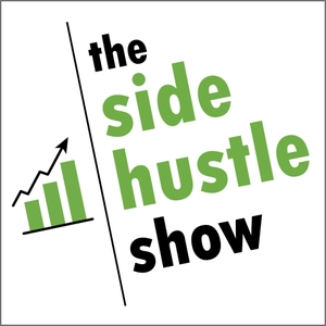 The Side Hustle Show by Nick Loper of Side Hustle Nation