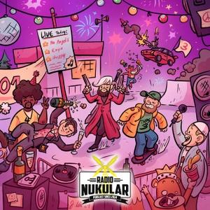 Radio Nukular by Nukular Netzwerk