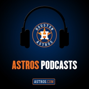 Houston Astros Podcast by MLB.com