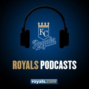 Kansas City Royals Podcast by MLB.com