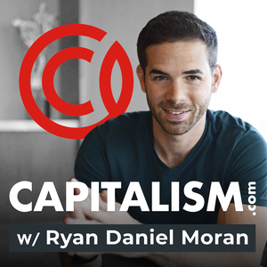 The One Percent with Ryan Daniel Moran