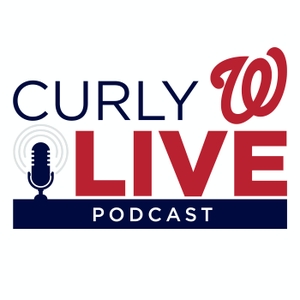 Washington Nationals Podcast by MLB.com