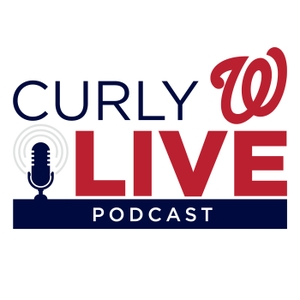 Washington Nationals Podcast by MLB.com