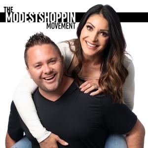 The Modestshoppin Movement by Brigitte & Jason Shamy