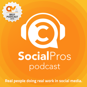 Social Pros Podcast by Jay Baer