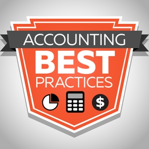 Accounting Best Practices with Steve Bragg by Steve Bragg