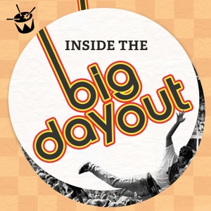 Inside the Big Day Out by Double J