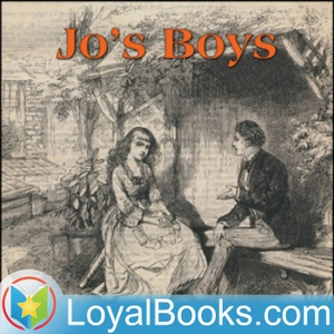 Jo's Boys by Louisa May Alcott by Loyal Books