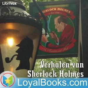 Verhalen van Sherlock Holmes by Sir Arthur Conan Doyle