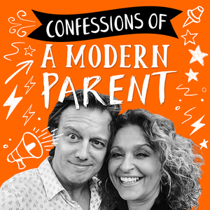 Confessions of a Modern Parent by Global