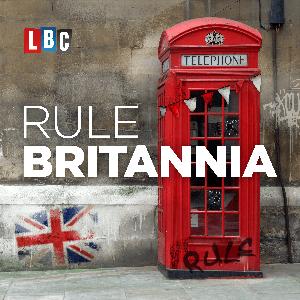 Rule Britannia by LBC