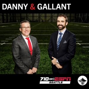 Danny and Gallant by 710 ESPN Seattle