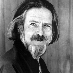Extracts Alan Watts' Podcast by Extracts Alan Watts