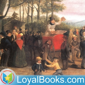 Democracy in America by Alexis de Tocqueville by Loyal Books