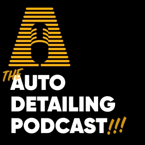 The Auto Detailing Podcast by Jimbo Balaam interviews guest like Barry Meguiar, Jason Rose, Yvan Lacroix,