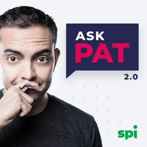 AskPat 2.0: A Weekly Coaching Call on Online Business, Blogging, Marketing, and Lifestyle Design by Pat Flynn