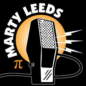 Marty Leeds Mathemagical Radio Hour by martyleeds33