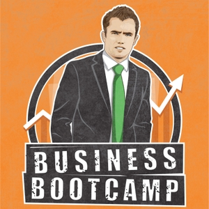 Business Bootcamp by Mike Andes