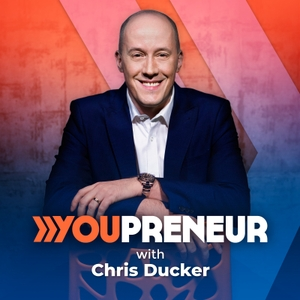 Youpreneur FM Podcast by Chris Ducker