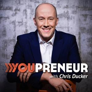 Youpreneur FM Podcast by Chris Ducker