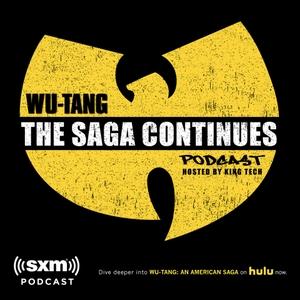 Wu-Tang: The Saga Continues by SiriusXM