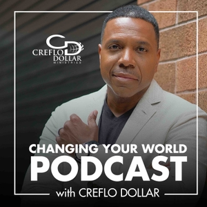 Creflo Dollar Ministries Audio Podcast by World Changers Church International