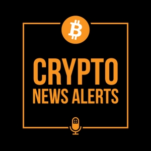 Crypto News Alerts | Daily Bitcoin (BTC) & Cryptocurrency News by Justin Verrengia