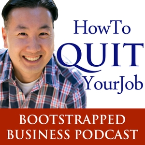 The My Wife Quit Her Job Podcast With Steve Chou by Steve Chou: Ecommerce Expert | Entrepreneur | Blogger | Online Store Owner | Marketer