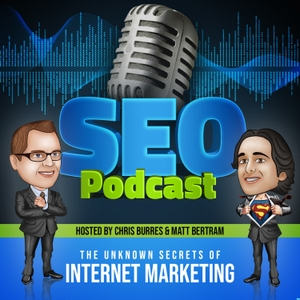 SEO Podcast Unknown Secrets of Internet Marketing by eWebResults.com