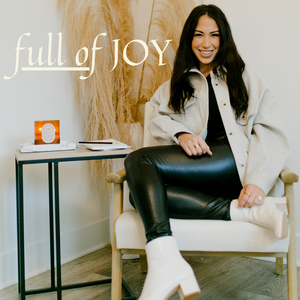 Full of Joy by Franceska Boerman