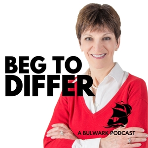 Beg to Differ with Mona Charen by The Bulwark
