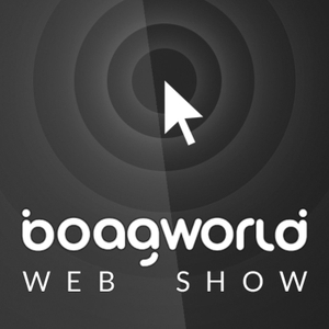 The Boagworld UX Show by Paul Boag