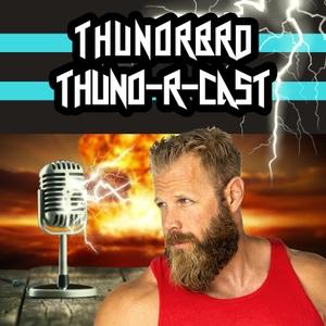 Thundrbro by Jason Ackerman