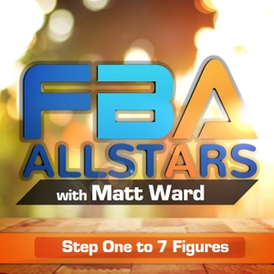 FBA ALLSTARS by Matt Ward