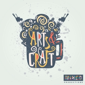 Arts & Craft Podcast by Arts & Craft Comedy