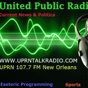 United Public Radio by UFO Paranormal Radio