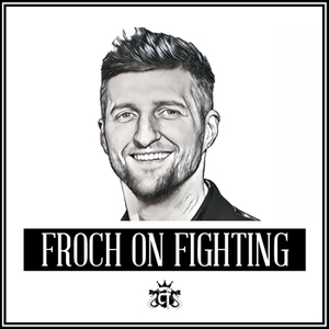 Froch on Fighting by Left Peg Media