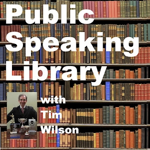 Borrowed Books from the Public Speaking Library - Podcast by noreply@blogger.com (Tim Wilson)