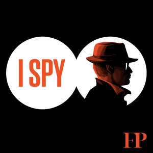 I Spy by Foreign Policy