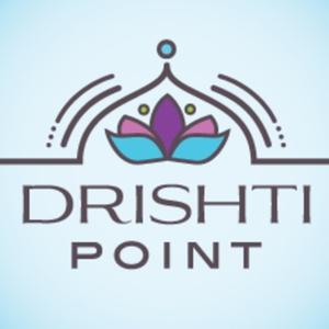 Drishti Point Yoga and Spirituality by Farah Nazarali