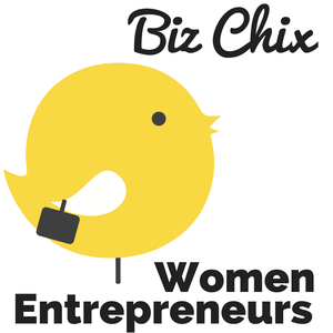 The BizChix Podcast:  Female Entrepreneurs | Women Small Business | Biz Chix by Natalie Eckdahl, MBA