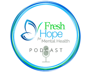 Fresh Hope for Mental Health by Pastor Brad Hoefs