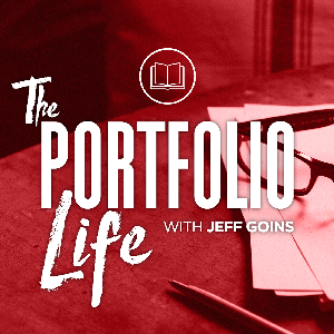 The Portfolio Life with Jeff Goins by Jeff Goins