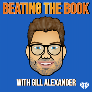 Beating The Book with Gill Alexander by iHeartRadio